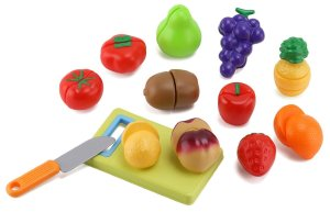 fruit cut set