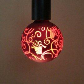 decorative lightbulb
