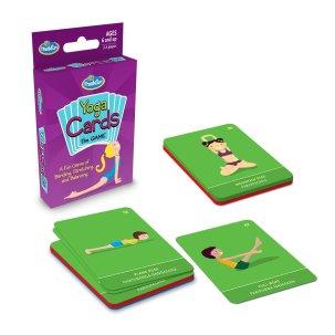 yogacards