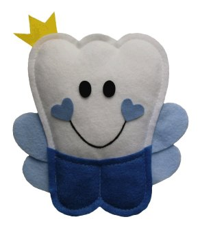 tooth pillow